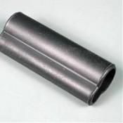 Silikoniniai antgaliai (izoliatoriai) elektrodams 10 mm atbuliniai juodi