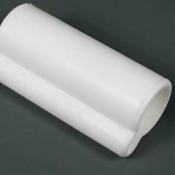 Silikoniniai antgaliai (izoliatoriai) elektrodams 18 mm atbuliniai balti