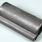 Silikoniniai antgaliai (izoliatoriai) elektrodams 18 mm atbuliniai juodi